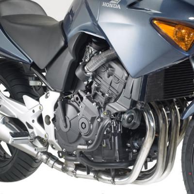 ŠTITNIK MOTORA / CRASH BAR HONDA CBF 600S / N (04 > 07) - KAPPA