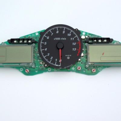 SATOVI KOMPLET HONDA VFR800 (02-05) - RABLJENO (37100-MCW-D01)